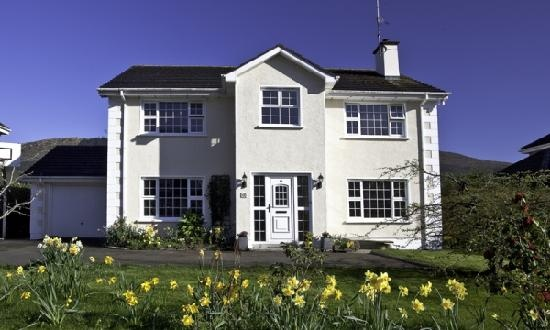 Mourne Wood B&B