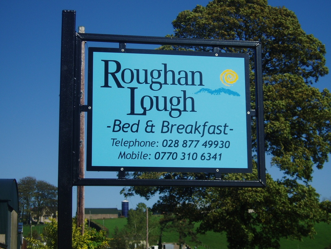 Roughan Lough B+B