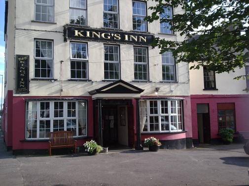 The Kings Inn