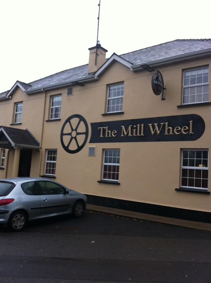 The Mill Wheel Bar