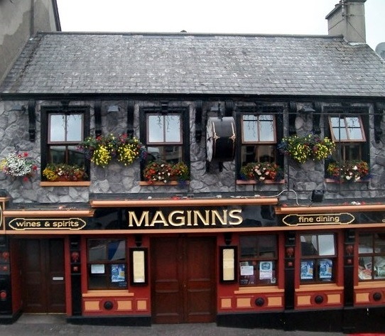 Maginns of Castlewellan